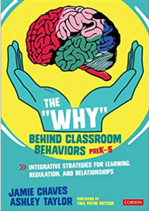 the why behind classroom behaviors
